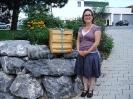 Der Lohn für ein erfolgreiches Probejahr, Frau Dr. Heilig holt Ihr Bienenvolk._1